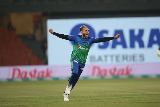 Imran Tahir calls Shahid Afridi a superstar and a legend Multan Sultans Pakistan Super League PSL cricket