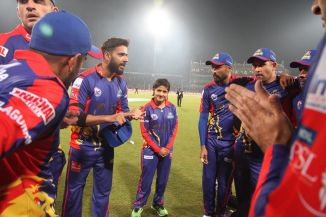 Imad Wasim makes surprising comments about Mohammad Rizwan Karachi Kings Pakistan Super League PSL cricket