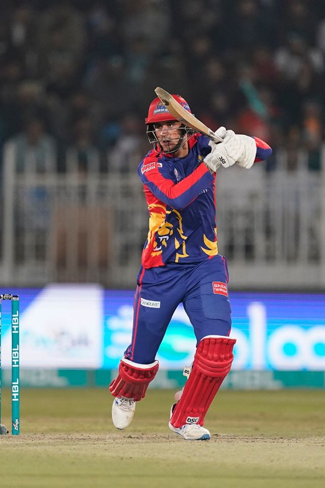 Alex Hales believes the quality of fast bowlers in Pakistan is better than anywhere else in the world Pakistan Super League PSL Karachi Kings cricket