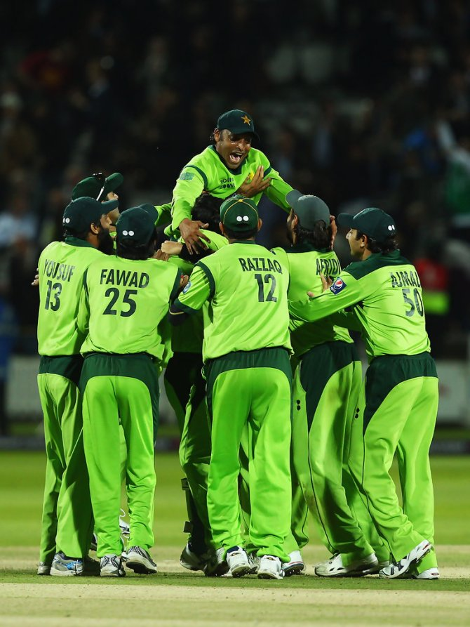 Shoaib Akhtar believes the Pakistan Cricket Board should have let him run cricket in the country
