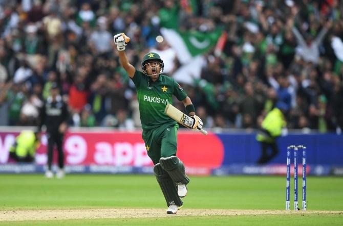 Ramiz Raja believes Babar Azam has the potential to be better than Virat Kohli India Pakistan cricket