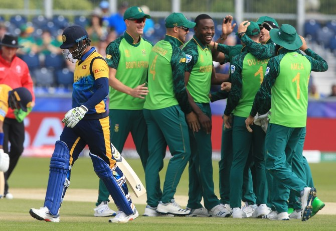 Kagiso Rabada interested in coming to Pakistan to play in the Pakistan Super League PSL South Africa cricket