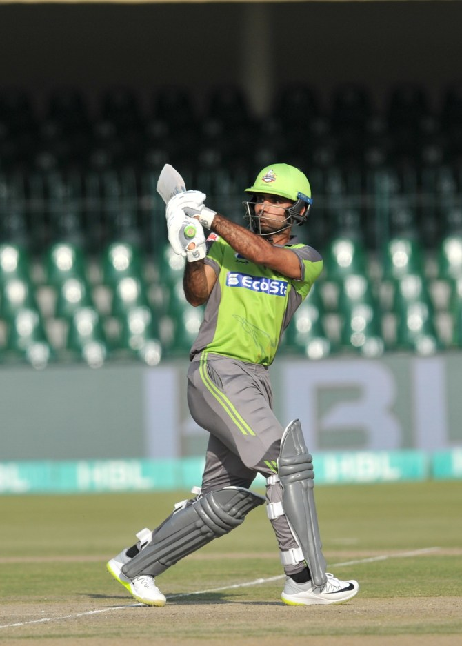Fakhar Zaman reveals the one big flaw in his game Pakistan cricket