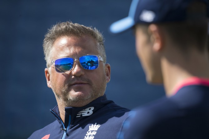 Darren Gough reveals why Inzamam-ul-Haq was such a dangerous batsman Pakistan cricket