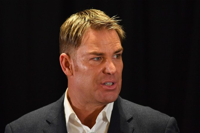 Shane Warne said that Shoaib Akhtar was the fastest bowler he ever faced Pakistan cricket