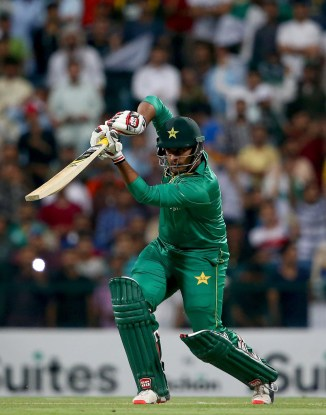 Pakistan batsman Sharjeel Khan said he trusts his skills and abilities