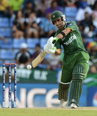 Imran Nazir said Inzamam-ul-Haq is a legend