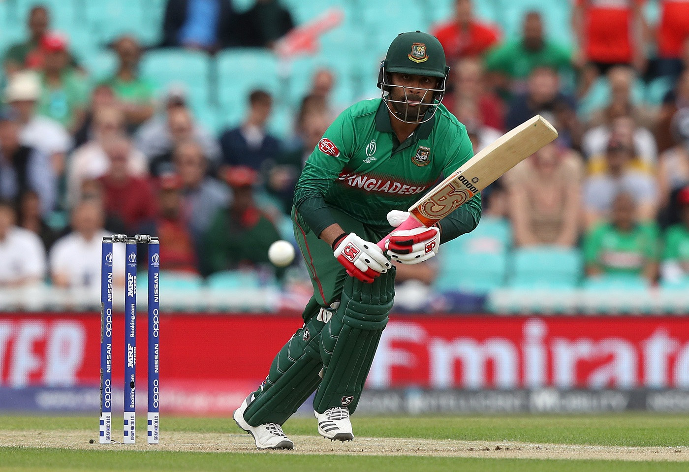 Tamim Iqbal reveals which Pakistan player he was a big fan of growing up