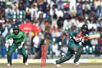 Ramiz Raja compared Tamim Iqbal to Saeed Anwar Bangladesh Pakistan cricket