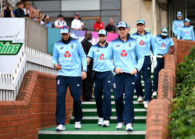 Michael Atherton reveals the chances of England and Australia touring Pakistan in 2021 cricket