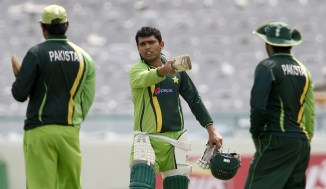 Kamran Akmal said Babar Azam and Azhar Ali can't win matches on their own
