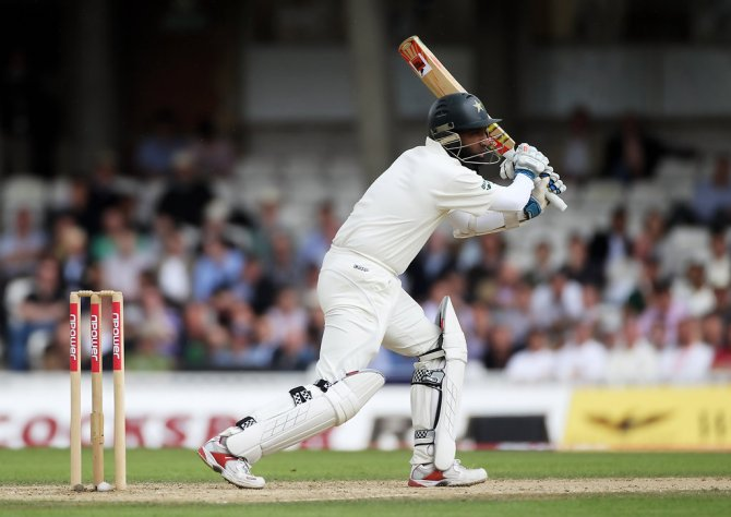 Mohammad Yousuf picked Saeed Anwar and Inzamam-ul-Haq as the best batsmen he played with Pakistan cricket