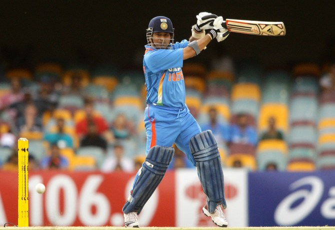 Shoaib Akhtar believes Sachin Tendulkar would have scored 130,000 runs if he was playing today India Pakistan cricket