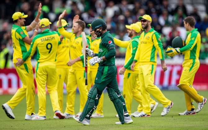 Mohammad Hafeez recalled how people used to laugh at him and believed he was a failure Pakistan cricket
