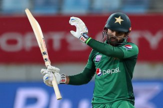 Aaqib Javed believes Mohammad Rizwan should open the batting in the first T20 International against New Zealand