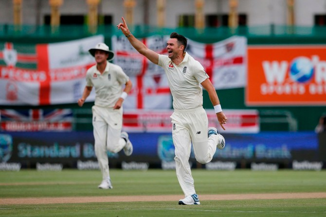 Mohammad Yousuf explains why James Anderson will be a major threat to Pakistan during the Test series England cricket