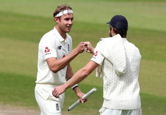 Stuart Broad sets sights on Pakistan after taking 500 Test wickets England cricket