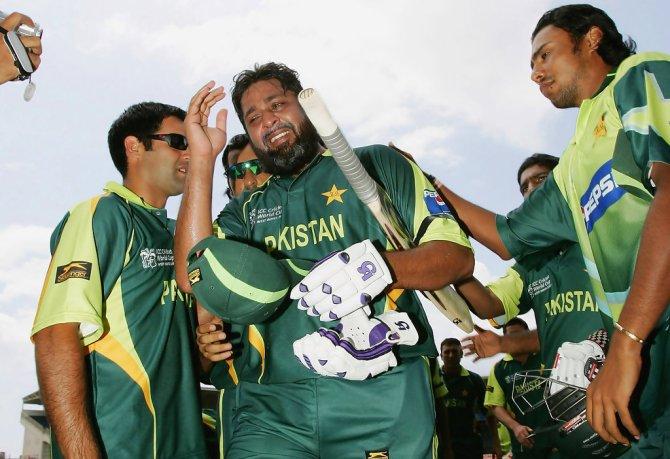 Ramiz Raja reveals that Imran Khan helped turn Inzamam-ul-Haq into a hero from a nobody Pakistan cricket