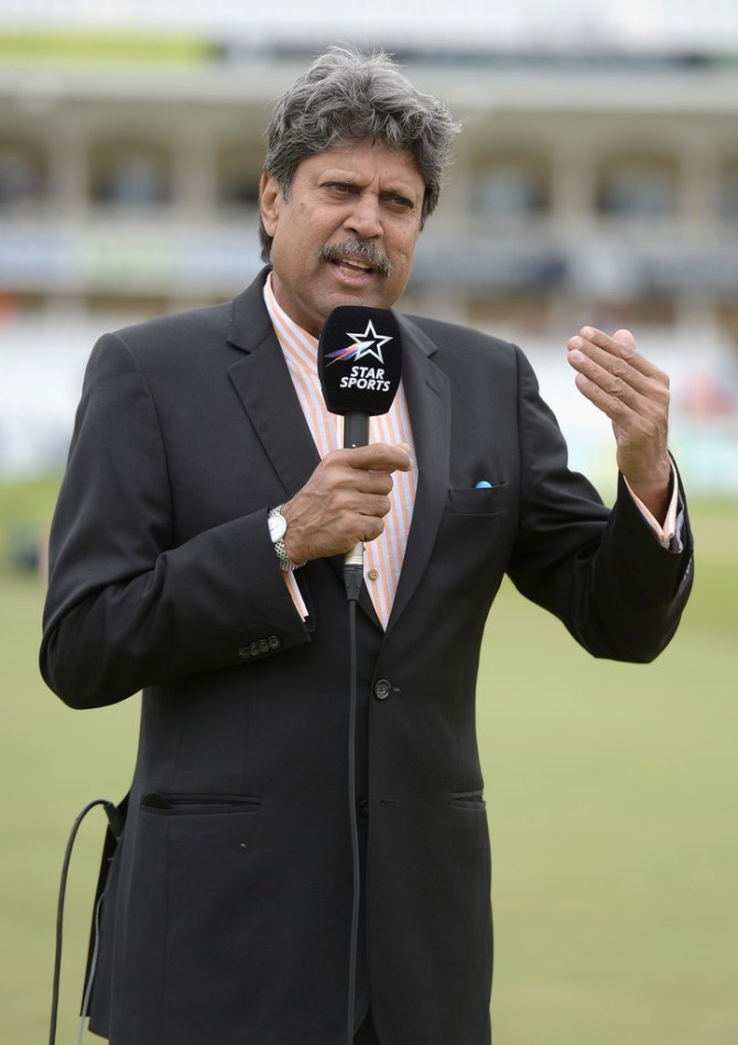 Kapil Dev admitted that Imran Khan initially looked like an ordinary bowler India Pakistan cricket