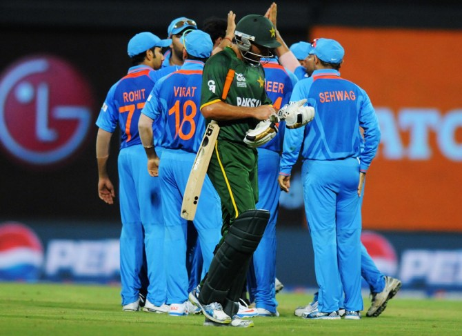 Shahid Afridi reveals why he struggled against India in World Cup matches Pakistan cricket