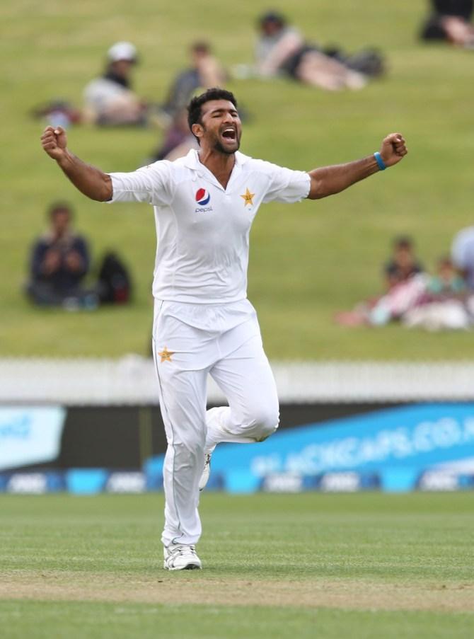 Sohail Khan explains why he is feeling very good ahead of the England series Pakistan cricket