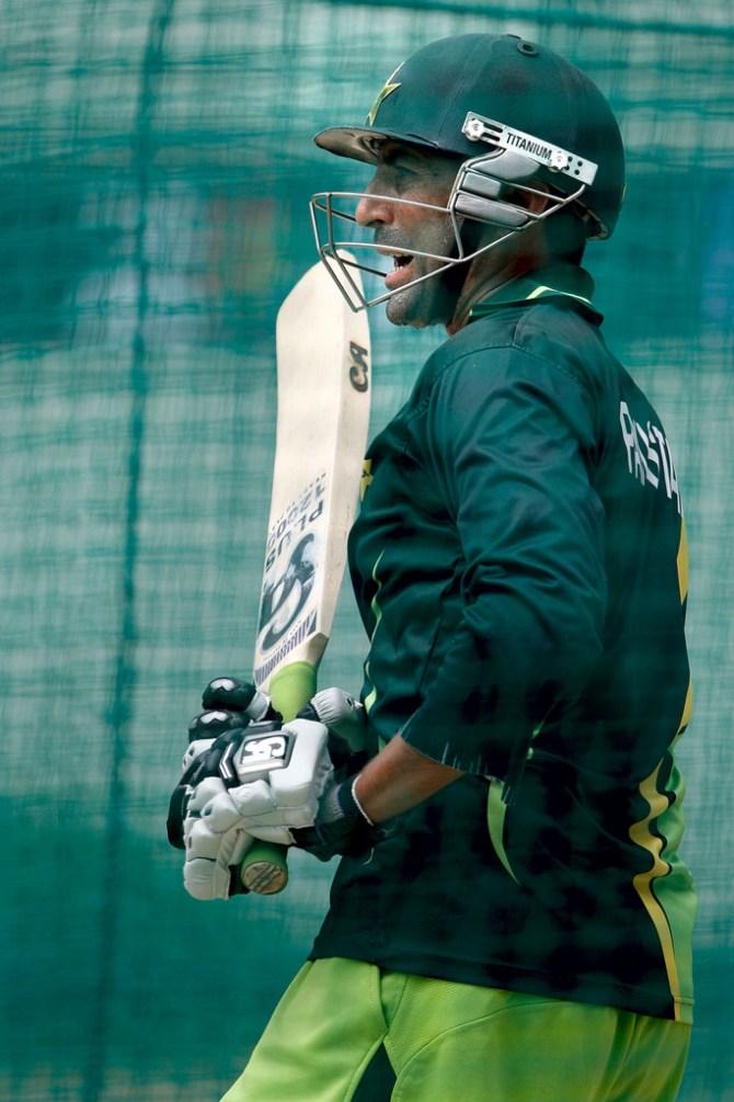 Younis Khan revealed what advice he has given the Pakistan batsmen cricket