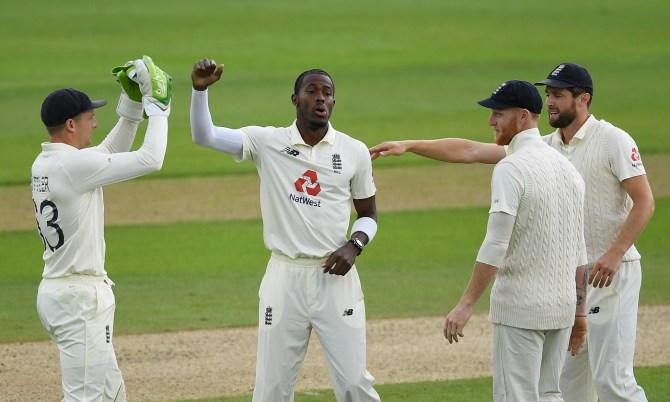 Mark Butcher slams Jofra Archer for his comments about Naseem Shah Pakistan England cricket
