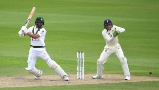 Faisal Iqbal said England will be welcomed to Pakistan with open arms cricket