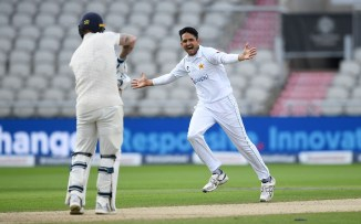 Ramiz Raja revealed what Mohammad Abbas may be among the best at Pakistan cricket