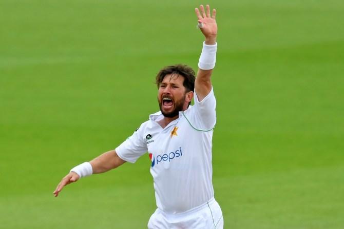 Danish Kaneria makes unbelievably shocking claim about Yasir Shah Pakistan cricket