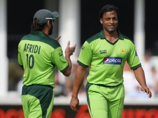 Shoaib Akhtar hit Mohammad Asif with a bat, but did Shahid Afridi leak it Pakistan cricket
