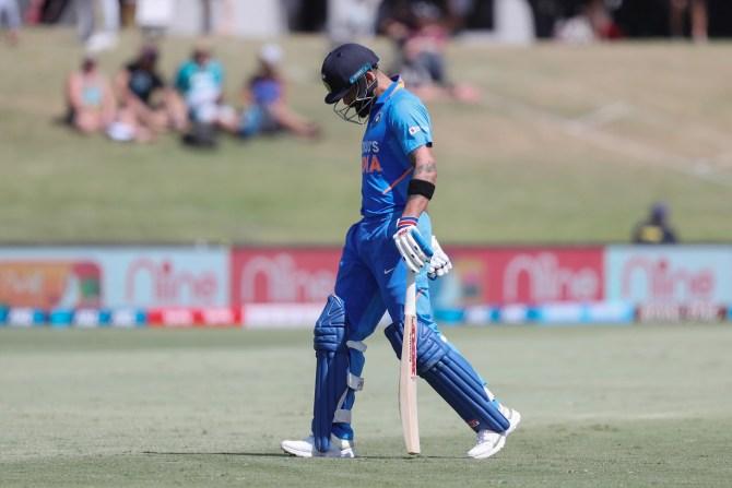 Aaqib Javed drops Virat Kohli in a T20 match, prefers Babar Azam and Rohit Sharma