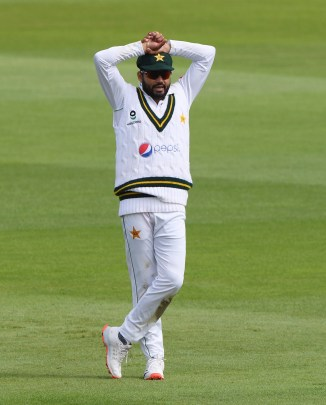 Mohammad Rizwan could replace Azhar Ali as Test captain
