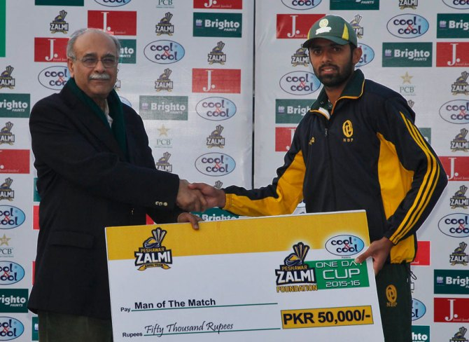 Pakistan pace bowler Zia-ul-Haq believes he should have been in Southern Punjab's First XI squad for the National T20 Cup