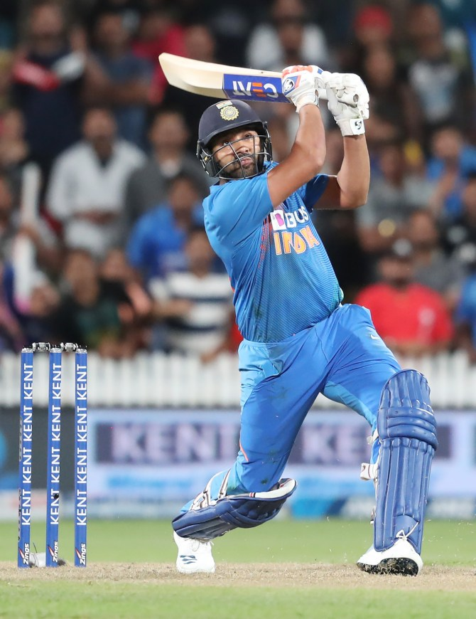 Haider Ali said the thing he loves the most about Rohit Sharma is his strike-rate