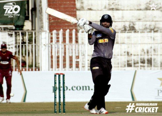 Pakistan batsman Fakhar Zaman doesn't want his run-scoring streak to end