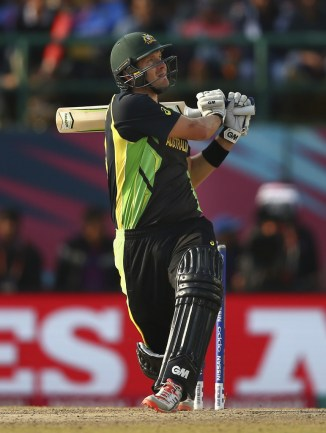 Shane Watson said Shahid Afridi was a nightmare for the batsmen because he would give nothing to hit at all