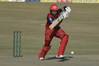 Pakistan batsman Haider Ali said there is a good reason why he should be opening the batting