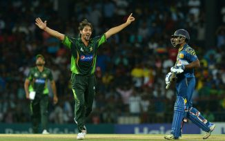 Pakistan all-rounder Anwar Ali said see if you can find many all-rounders better than me