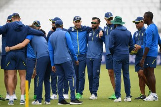 South Africa batsman Faf du Plessis said the Proteas want to play their part in bringing international cricket back to Pakistan