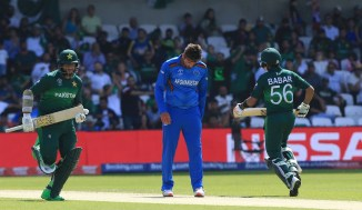 Wasim Khan said he is hoping Afghanistan will tour Pakistan in the next 12 months