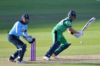 Ireland captain Andy Balbirnie said Pakistan looks like a wonderful place to play cricket