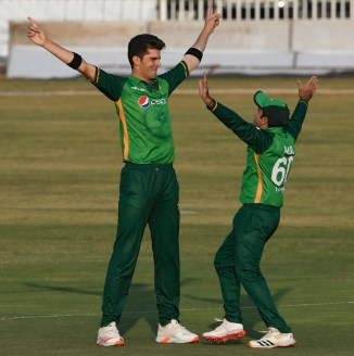 Shaheen Shah Afridi said Babar Azam can't be compared to anyone