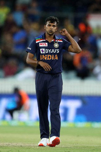 Danish Kaneria said Thangarasu Natarajan is a new bowling sensation