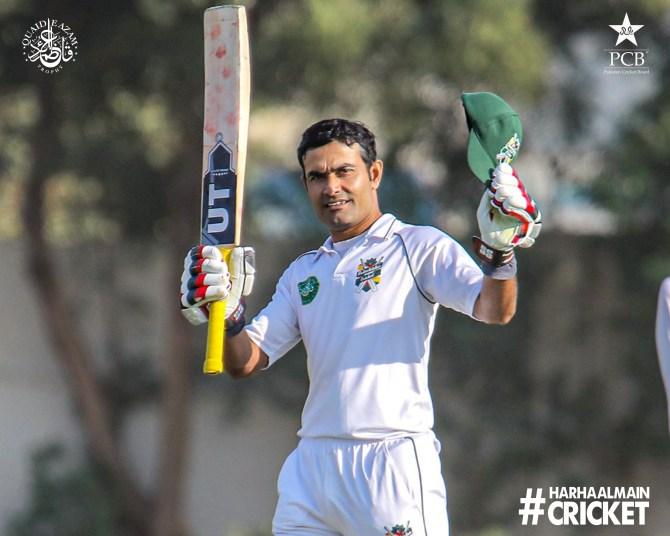 Pakistan batsman Akbar-ur-Rehman said he and his Balochistan teammates love playing fearless cricket