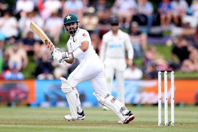 Jalaluddin said make sure Mohammad Rizwan and Faheem Ashraf stay in the Pakistan team for the South Africa series