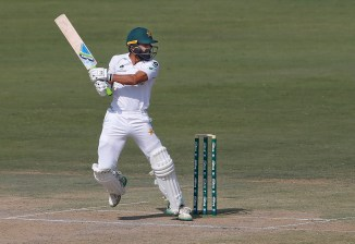 Pakistan batsman Fawad Alam said his knock of 109 was very important