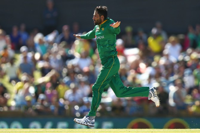 Pakistan seamer Junaid Khan said he is being offered big money to play in America