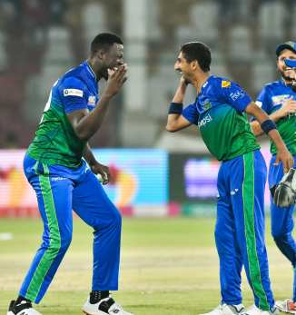 Basit Ali said Shahnawaz Dhani is a useful T20 specialist for Pakistan