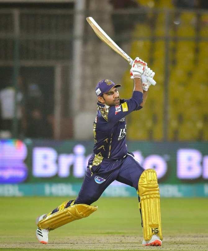 Mohammad Wasim said Sarfaraz Ahmed has still got it as a batsman